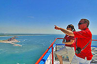 Mazatlan Lighthouse Tour