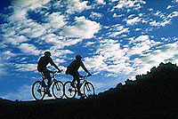 Mazatlan Mountain Biking