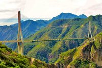 Baluarte Bridge Tour