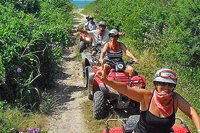 Countryside ATV Tour Mazatlan