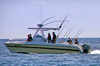 Mazatlan Deep Sea Fishing Trips