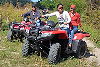 ATV Excursion Mazatlan