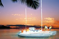 Private Sunset Cruise Mazatlan