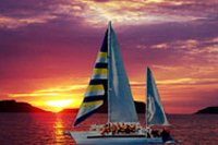 Mazatlan Sunset Cruise