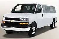 Express Van Mazatlan Airport Transportation